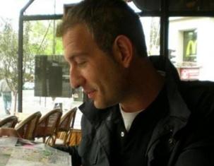 Luis Gonzalez Lorenzo