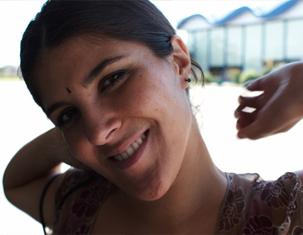 Elena García Menedez