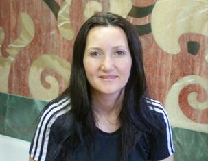 Eva Quesada